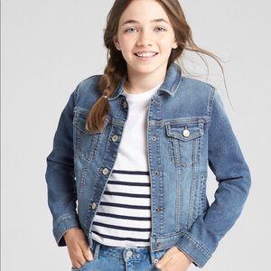 ❄️Gap❄️Size Small Jean Jacket